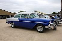 Cc Summer Nats Trifive Chevys 27