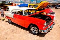 Cc Summer Nats Trifive Chevys 31