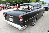 Cc Summer Nats Trifive Chevys 65