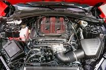 2017 Chevrolet Camaro ZL1 650 Hp Lt4 Engine