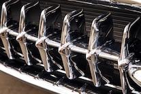 1959 Chevrolet Corvette Grille