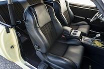 1966 Chevy Chevelle Seats