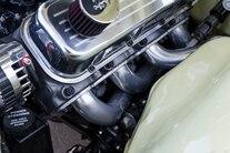 1966 Chevy Chevelle
