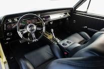 1966 Chevy Chevelle Interior