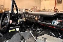 1956 Vintage Chevy Race Car 318 87 07