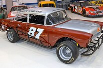 1956 Vintage Chevy Race Car 318 87 01