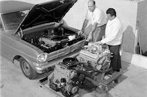 Archives 1962 Chevrolet Nova Bill Thomas V8 Swap Overall