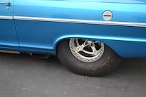 Neil 2200hp 65 Nova Rear Tires