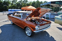 Super Chevy Show Maryland 2016 Saturday Show Drag 170