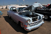 Super Chevy Show Maryland 2016 Saturday Show Drag 091
