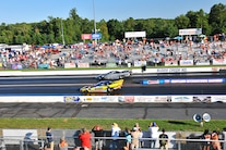 Super Chevy Show Maryland 2016 Saturday Show Drag 187