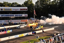 Super Chevy Show Maryland 2016 Saturday Show Drag 185