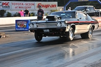 Super Chevy Show Maryland 2016 Saturday Show Drag 181
