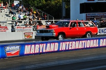 Super Chevy Show Maryland 2016 Saturday Show Drag 179
