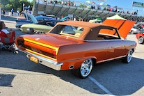 Super Chevy Show Maryland 2016 Saturday Show Drag 175