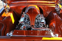 Super Chevy Show Maryland 2016 Saturday Show Drag 171