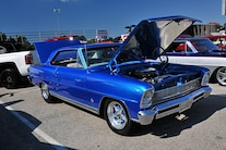 Super Chevy Show Maryland 2016 Saturday Show Drag 168