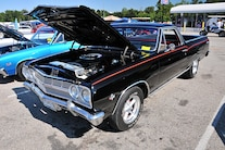 Super Chevy Show Maryland 2016 Saturday Show Drag 166