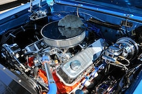 Super Chevy Show Maryland 2016 Saturday Show Drag 165
