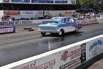 Super Chevy Show Maryland 2016 Saturday Show Drag 152