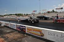 Super Chevy Show Maryland 2016 Saturday Show Drag 151