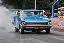 Super Chevy Show Maryland 2016 Saturday Show Drag 150