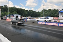Super Chevy Show Maryland 2016 Saturday Show Drag 148