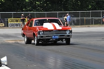 Super Chevy Show Maryland 2016 Saturday Show Drag 144