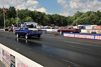 Super Chevy Show Maryland 2016 Saturday Show Drag 143