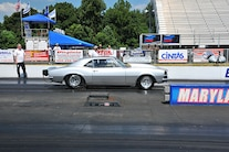 Super Chevy Show Maryland 2016 Saturday Show Drag 141