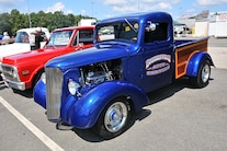 Super Chevy Show Maryland 2016 Saturday Show Drag 137
