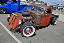 Super Chevy Show Maryland 2016 Saturday Show Drag 136