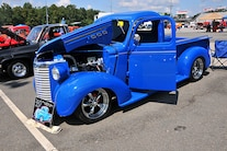 Super Chevy Show Maryland 2016 Saturday Show Drag 134