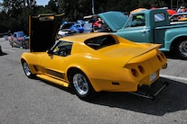 Super Chevy Show Maryland 2016 Saturday Show Drag 119