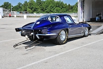 Super Chevy Show Maryland 2016 Saturday Show Drag 107