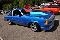 Super Chevy Show Maryland 2016 Saturday Show Drag 105