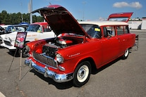 Super Chevy Show Maryland 2016 Saturday Show Drag 094