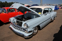 Super Chevy Show Maryland 2016 Saturday Show Drag 093