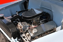 Super Chevy Show Maryland 2016 Saturday Show Drag 092