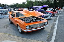 Super Chevy Show Maryland 2016 Saturday Show Drag 081
