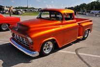 Super Chevy Show Maryland 2016 Saturday Show Drag 079