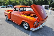 Super Chevy Show Maryland 2016 Saturday Show Drag 077
