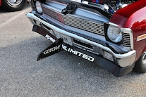 Super Chevy Show Maryland 2016 Saturday Show Drag 074