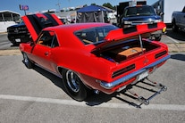 Super Chevy Show Maryland 2016 Saturday Show Drag 065