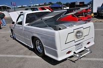 Super Chevy Show Maryland 2016 Saturday Show Drag 069