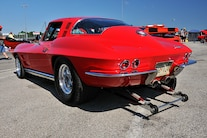 Super Chevy Show Maryland 2016 Saturday Show Drag 064