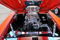Super Chevy Show Maryland 2016 Saturday Show Drag 061