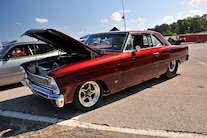 Super Chevy Show Maryland 2016 Saturday Show Drag 055