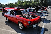Super Chevy Show Maryland 2016 Saturday Show Drag 051