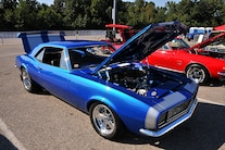 Super Chevy Show Maryland 2016 Saturday Show Drag 036